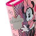 Disney Store Kit de fournitures Minnie Mouse zippé