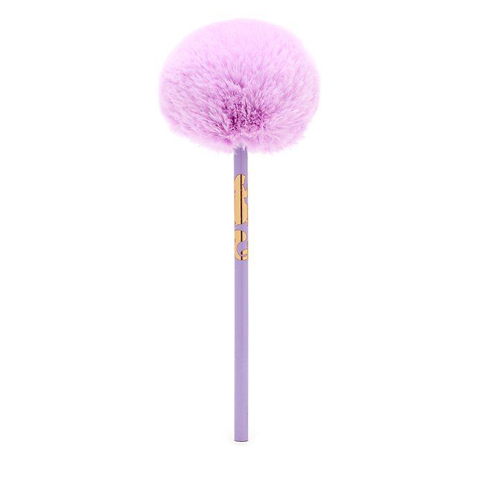 Disney Store Rapunzel Pencil With Pom-Pom