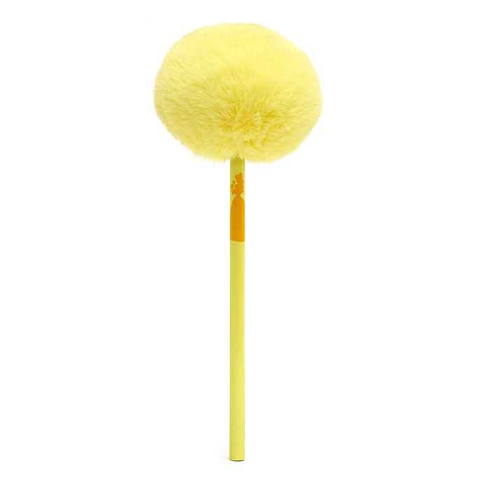 Disney Store Belle Pom-Pom Pencil