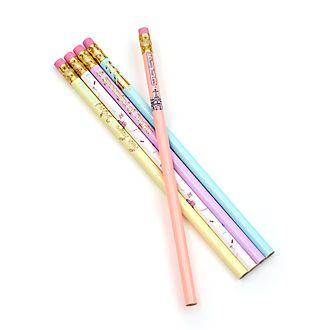 Disney Store Assortiment de crayons Le Retour de Mary Poppins