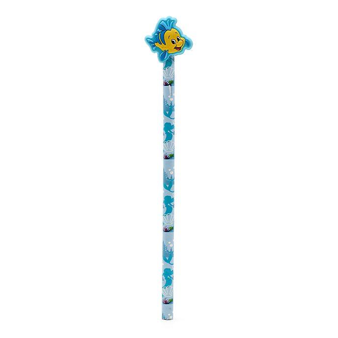 Disney Store Crayon La Petite Sirène avec embout Polochon