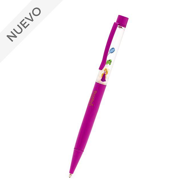 Bolígrafo de purpurina Enredados, Disney Store