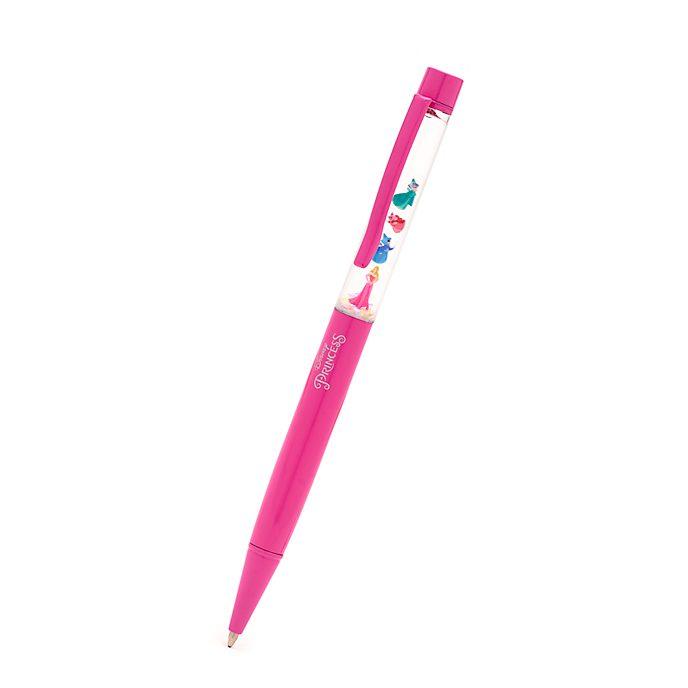 Bolígrafo de purpurina La Bella Durmiente, Disney Store