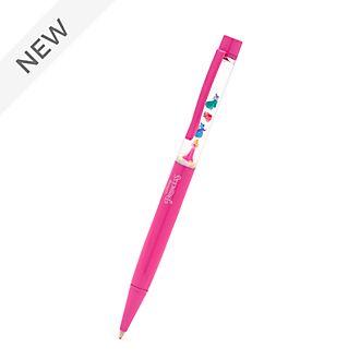 Disney Store Sleeping Beauty Glitter Fill Pen