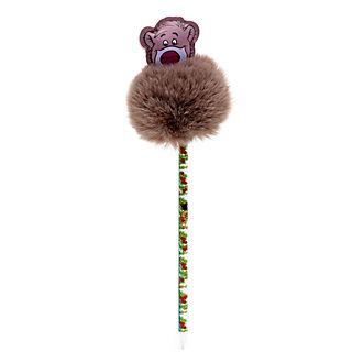 Disney Store Baloo Pom-Pom Pen