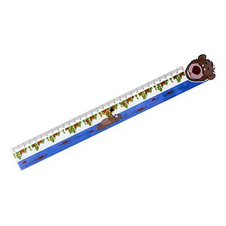 Disney Store The Jungle Book 30cm Ruler