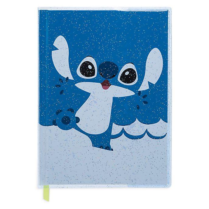 Disney Store Carnet Stitch