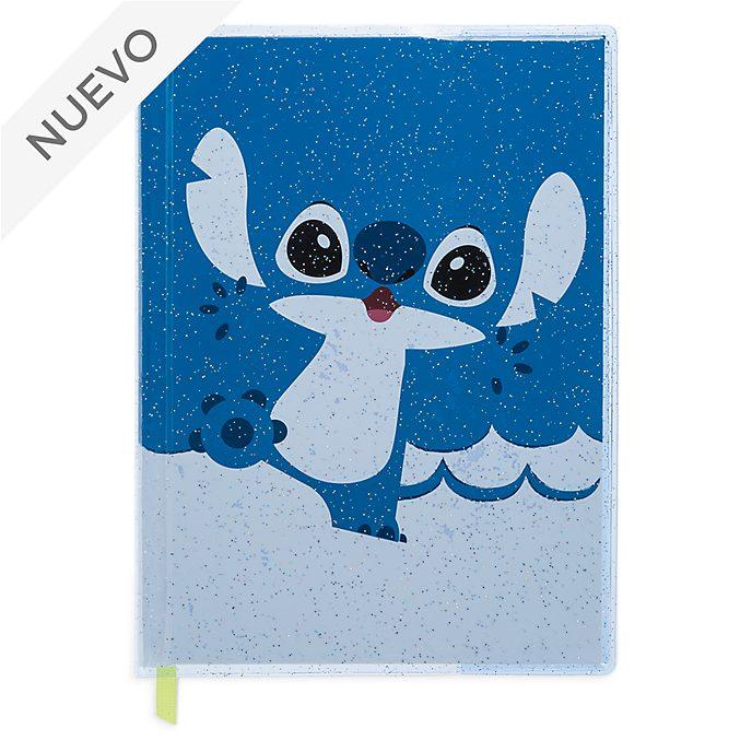 Diario Stitch, Disney Store