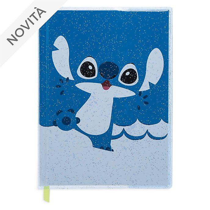 Diario Stitch Disney Store
