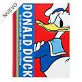 Set notas adhesivas y cuaderno Pato Donald, Disney Store