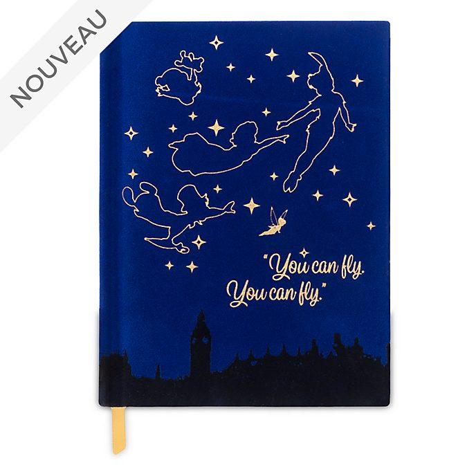 Disney Store Journal Peter Pan