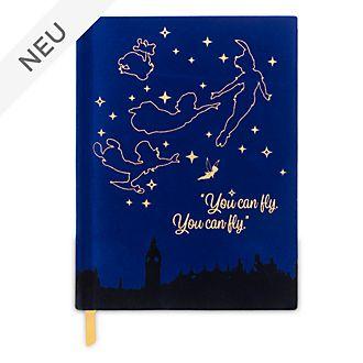 Disney Store - Peter Pan - Notizbuch