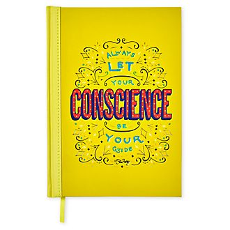 Diario Disney Wisdom Pinocchio Disney Store, 7 di 12