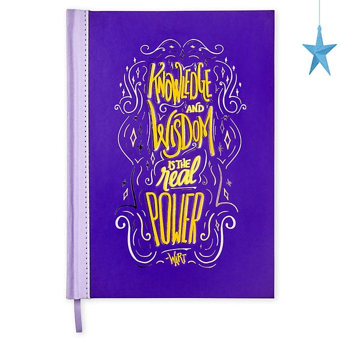 Disney Store The Sword in the Stone Disney Wisdom Journal, 9 of 12