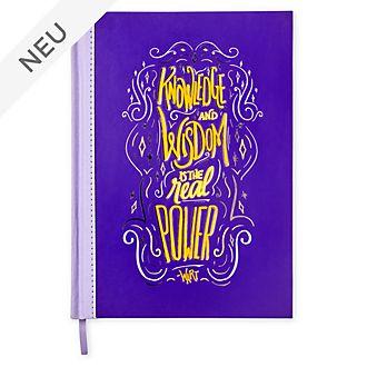Disney Store - Disney Wisdom - Die Hexe und der Zauberer - Notizbuch, 9 von 12