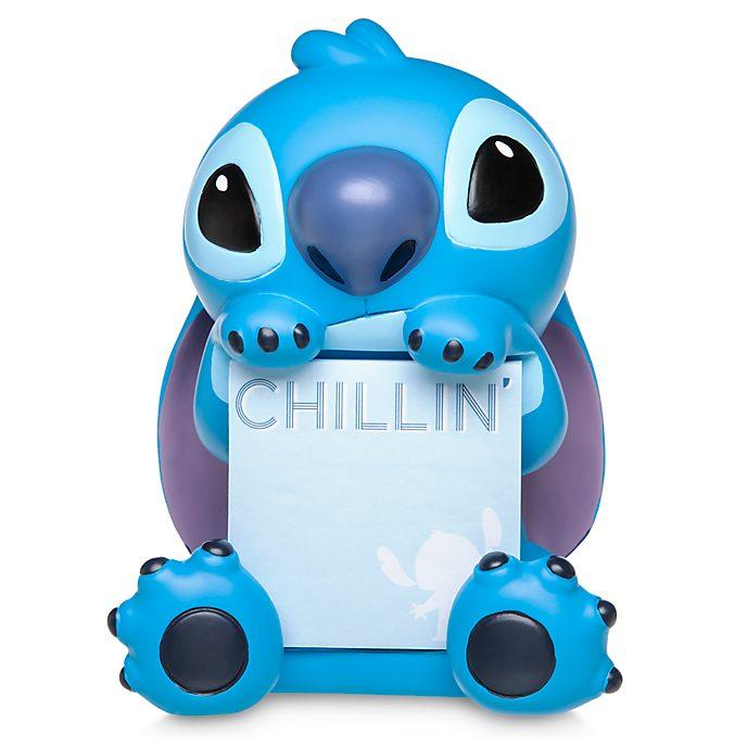 Disney Store Stitch Sticky Notes Holder