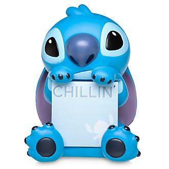 Disney Store Support pour bloc de feuilles adhésives Stitch