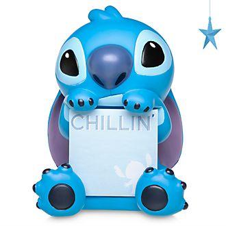Porta note adesive Stitch Disney Store