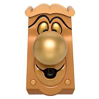 Disney Store Doorknob Pencil Sharpener and Holder, Alice in Wonderland