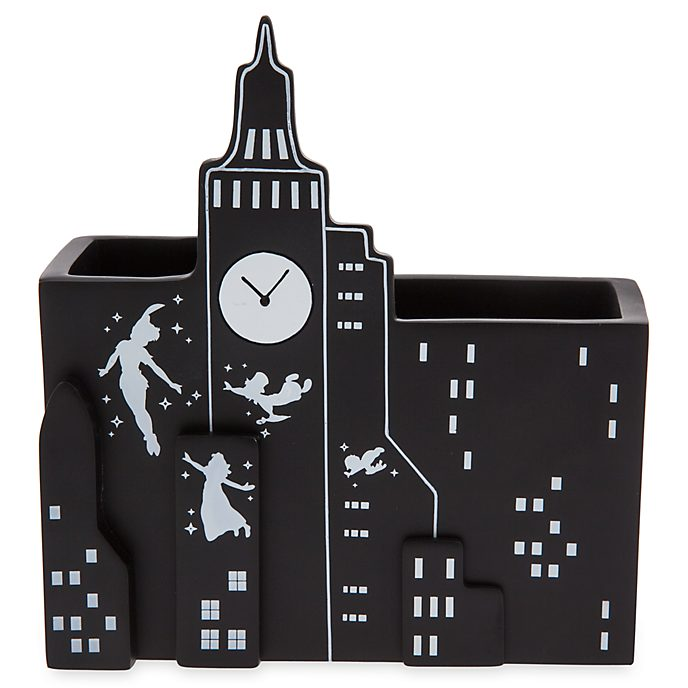 Disney Store Peter Pan Pen and Pencil Holder