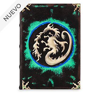 Cuaderno de hechizos Los Descendientes, Disney Store