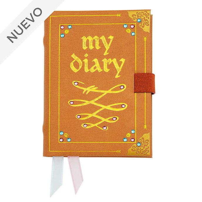 Diario Audrey, Los Descendientes 3, Disney, Disney Store