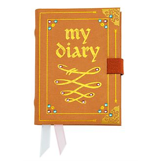 Disney Store Audrey's Diary, Disney Descendants 3