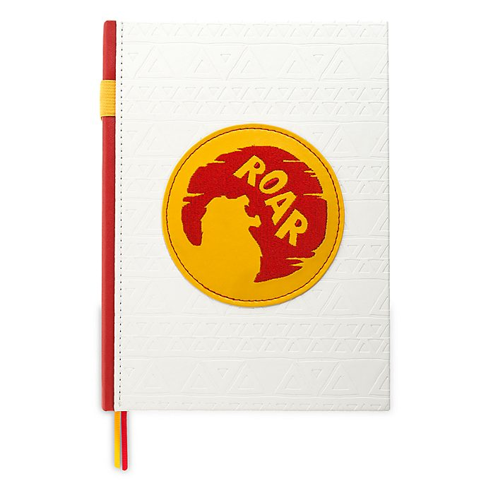Disney Store The Lion King Journal