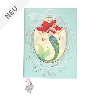 Disney Store - Arielle, die Meerjungfrau - Notizbuch zum 30.Geburtstag