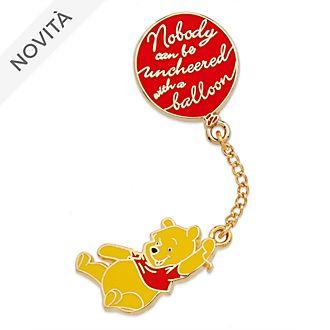 Pin Winnie the Pooh Disney Store