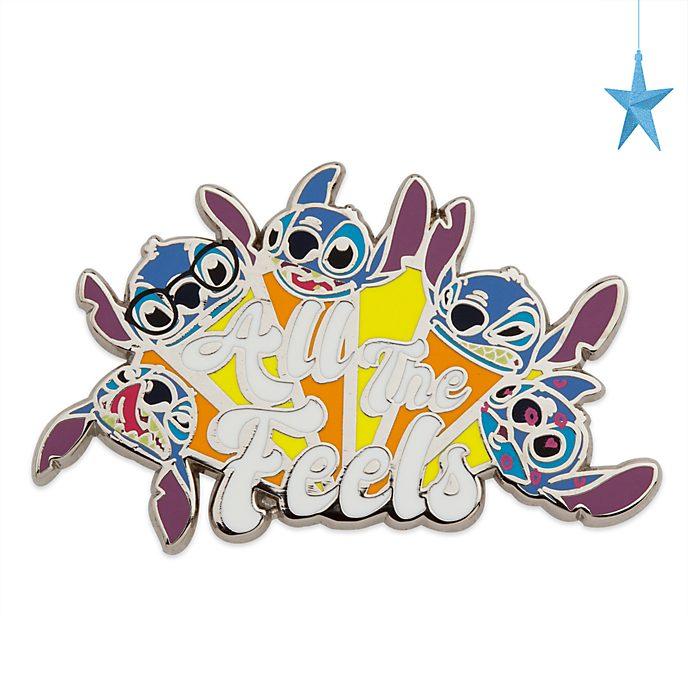 Disney Store Pin's Stitch