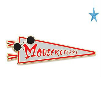 Pin Mickey Mouse, Disney Store
