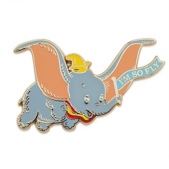 Pin Dumbo Disney Store