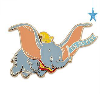 Pin Dumbo Disney Store