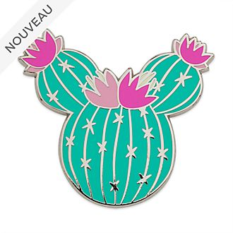 Disney Store Pin's Cactus Minnie