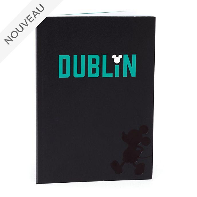 Disney Store Bloc-notes A5 MickeyDublin