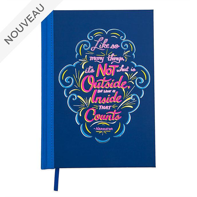 Disney Store Journal Le Génie Disney Wisdom,10sur12