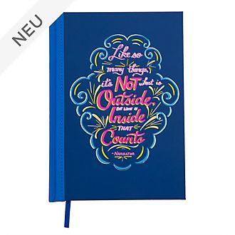 Disney Store - Disney Wisdom - Dschinni - Notizbuch, 10 von 12