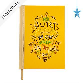 Disney Store Journal Simba Disney Wisdom,11sur12