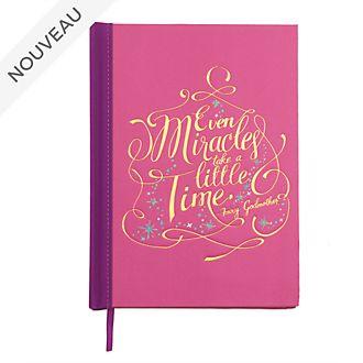 Disney Store Journal Marraine La Bonne Fée Disney Wisdom,12sur12