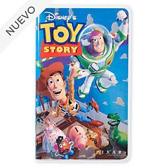 Diario VHS Toy Story, Disney Store