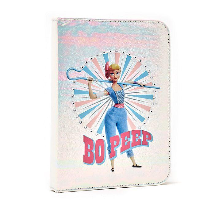 Disney Store Bo Peep Padfolio, Toy Story 4