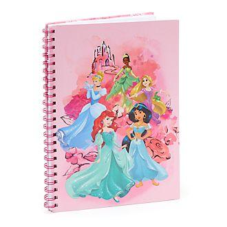Quaderno A4 Principesse Disney, Disney Store