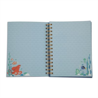 Finding Dory Journal
