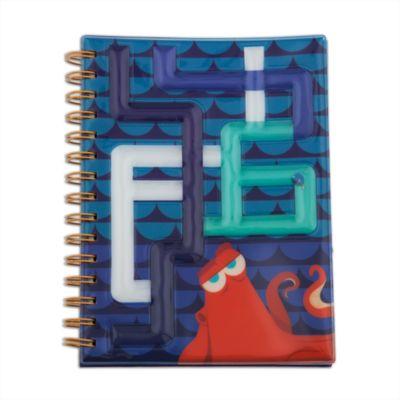 Findet Dorie - Tagebuch