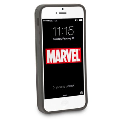 Captain America Civil War clipcover til mobiltelefon