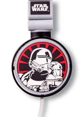 Auriculares soldado Flametrooper de Star Wars: El despertar de la fuerza