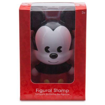 Mickey Mouse MXYZ stempel