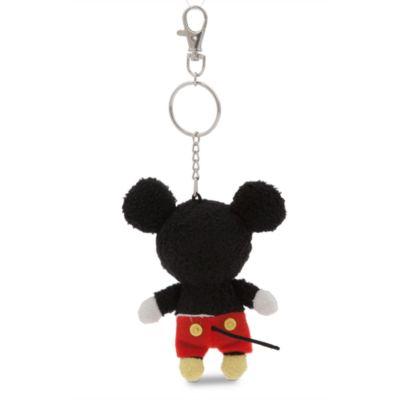 Llavero peluche MXYZ Mickey Mouse