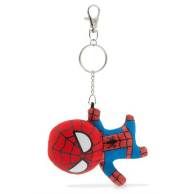 Marvel MXYZ Plush Key Ring